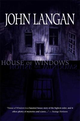 House of Windows (Hardback)