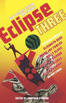 Eclipse 3 (Paperback)