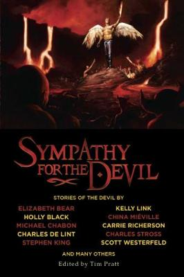 Sympathy for the Devil (Paperback)