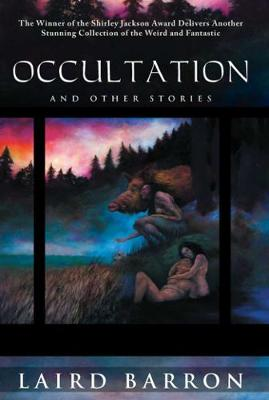 Occultation and Other Stories: And Other Stories (Hardback)