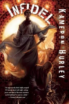 Infidel: Bel Dame Apocrypha Volume 2 (Paperback)