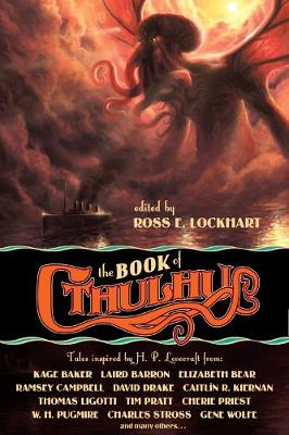 The Book of Cthulhu (Paperback)