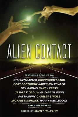 Alien Contact (Paperback)