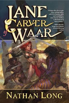 Jane Carver of Waar (Paperback)