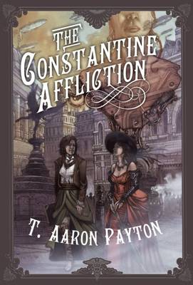 The Constantine Affliction (Hardback)