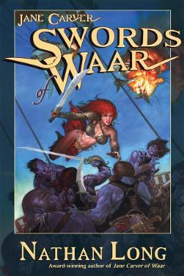Swords of Waar (Paperback)