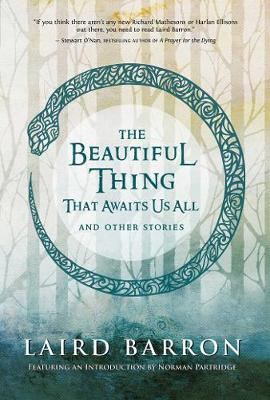 The Beautiful Thing That Awaits Us All: Stories (Hardback)