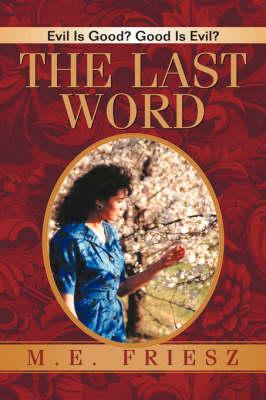 The Last Word (Hardback)