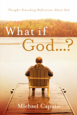 What If God...? (Paperback)