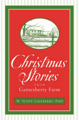 Christmas Stories from Gainesberry Farm (Paperback)