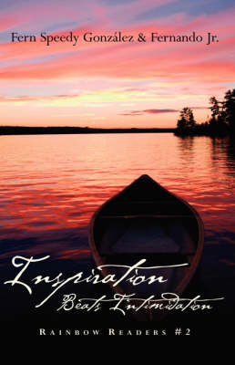 Inspiration Beats Intimidation (Hardback)