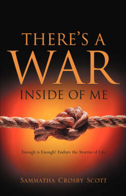 There's a War Inside of Me (Paperback)