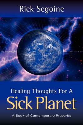 Healing Thoughts for a Sick Planet (Paperback)