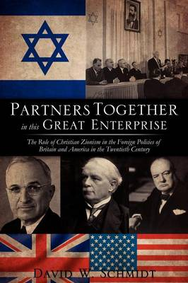 Partners Together in This Great Enterprise (Paperback)