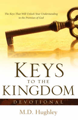 Keys to the Kingdom, Devotional (Hardback)