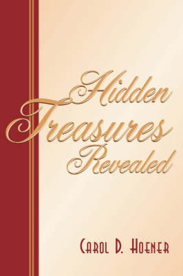 Hidden Treasures (Paperback)