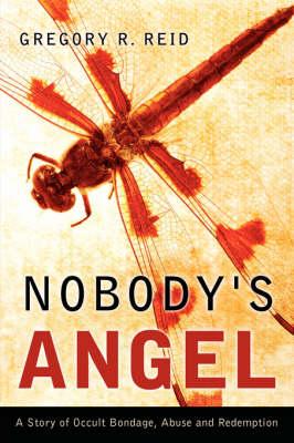 Nobody's Angel (Paperback)