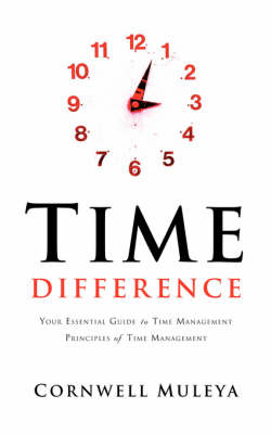 Time Difference (Paperback)