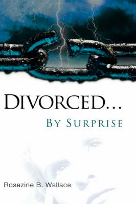 Divorced...By Surprise (Hardback)