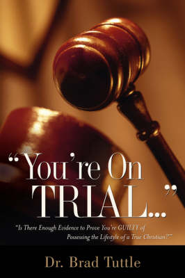 You're on Trial. (Paperback)