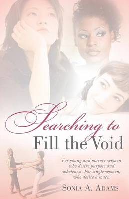 Searching to Fill the Void (Paperback)
