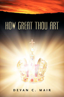 How Great Thou Art (Paperback)