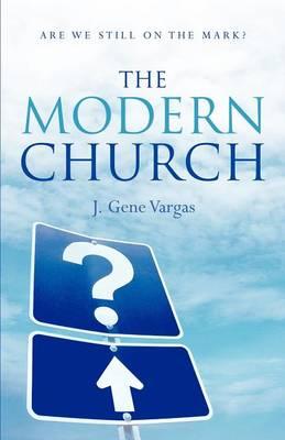 The Modern Church (Paperback)