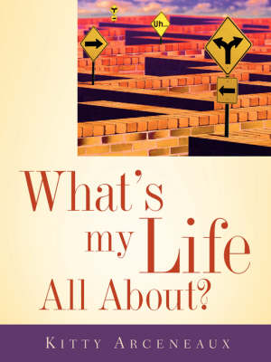 What's My Life All About? (Paperback)