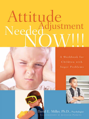Attitude Adjustment Needed Now!!! (Paperback)