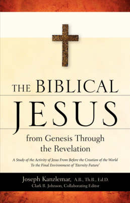 The Biblical Jesus (Paperback)