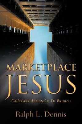 Marketplace Jesus (Paperback)