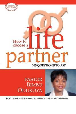 How to Choose a Life Partner (Paperback)