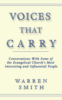 Voices That Carry (Paperback)