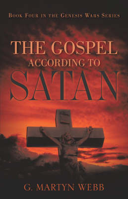 The Gospel According to Satan (Paperback)