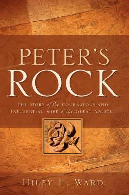 Peter's Rock (Hardback)