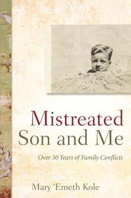 Mistreated Son and Me (Paperback)