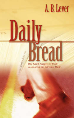 Daily Bread (Paperback)