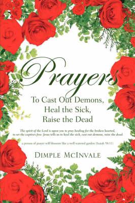 Prayers (Paperback)
