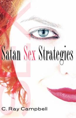 Satan Sex Strategies (Hardback)