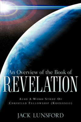 An Overview of the Book of Revelation (Paperback)