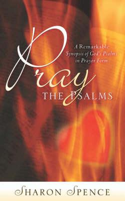 Pray the Psalms (Paperback)