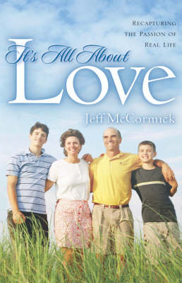 It's All about Love (Hardback)