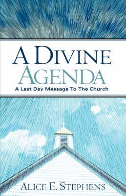 A Divine Agenda (Paperback)