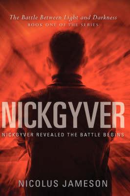 Nick Gyver (Paperback)