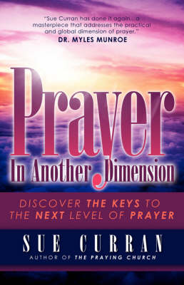 Prayer in Another Dimension (Paperback)
