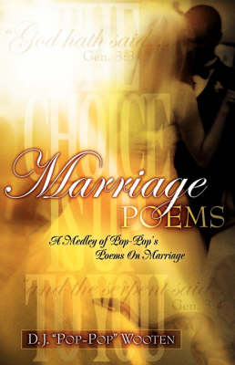 Marriage Poems (Paperback)