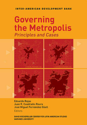 Governing the Metropolis - Principles and Cases (Paperback)