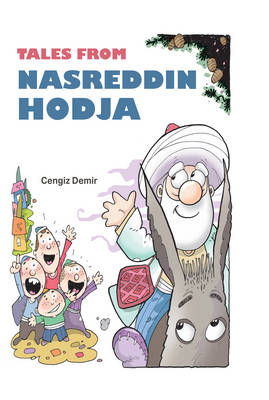 Tales from Nasreddin Hodja (Paperback)