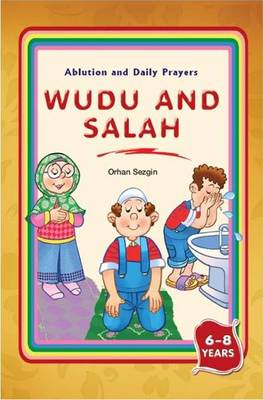 Wudu & Salah (Paperback)