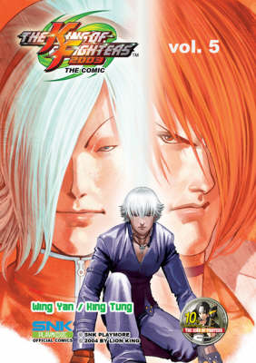 The King of Fighters 2003: v. 5 (Paperback)
